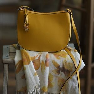 Fall fashion Crossbody & Scarf bundle